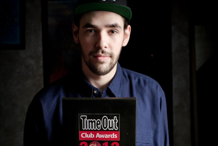 Time Out Сlub Awards: Итоги премии