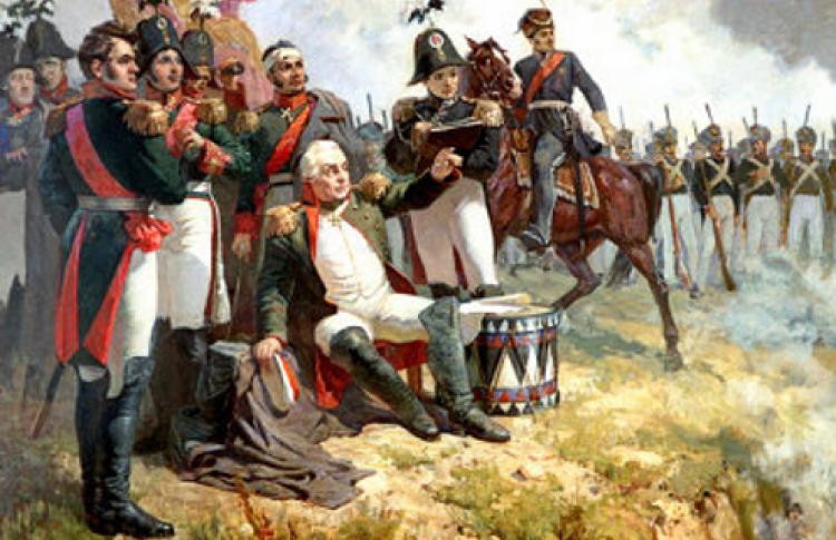 200-летие Отечественной войны