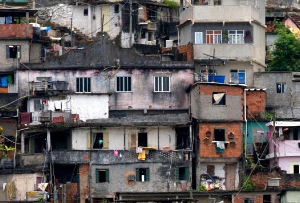 Бразилия: Рио-де-Жанейро - Фото №1
