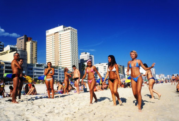 Бразилия: Рио-де-Жанейро - Фото №2