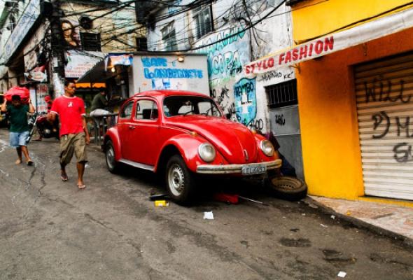 Бразилия: Рио-де-Жанейро - Фото №3