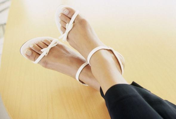 50женских сандалий - Фото №0
