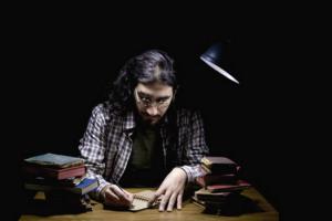 Как научиться писать кино
