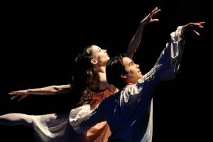 Большой театр проводит мини-фестиваль балета
