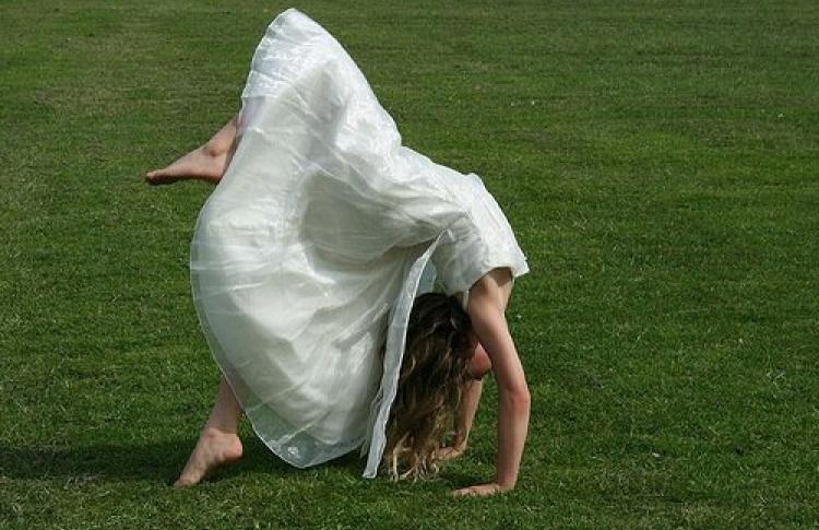 Открытый урок по Body Ballet