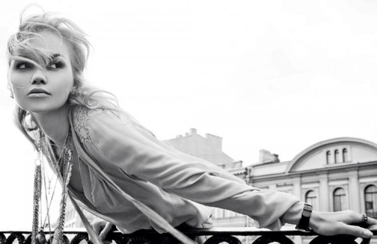 Концерт на крыше: Саша Алмазова и Non Cadenza