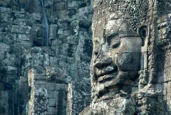 Камбоджа: Ангкор-Ват иПномпень - Фото №2