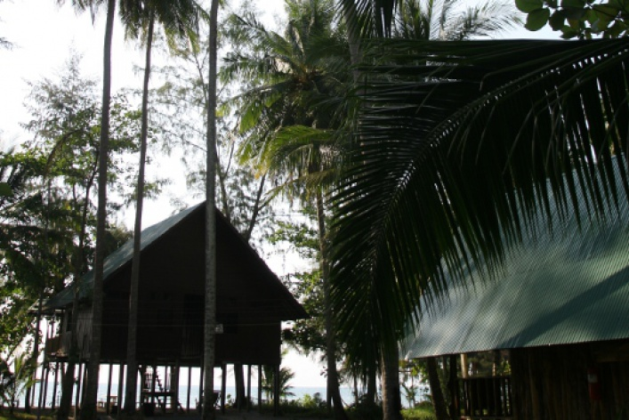 Камбоджа: Ангкор-Ват иПномпень