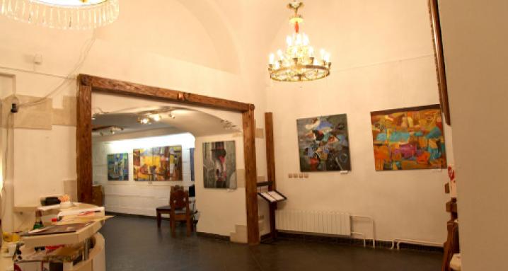 Арт-галерея Дрезден