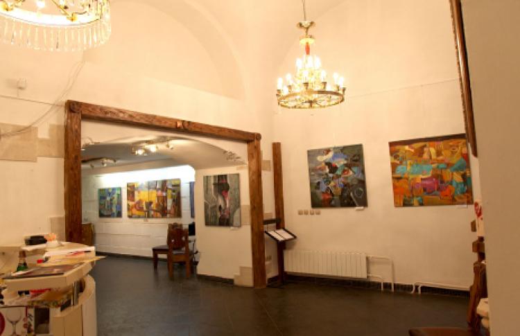 Арт-Галерея «Дрезден»