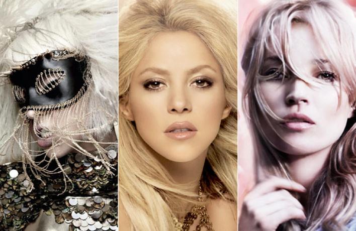 Три новых «звездных» аромата
