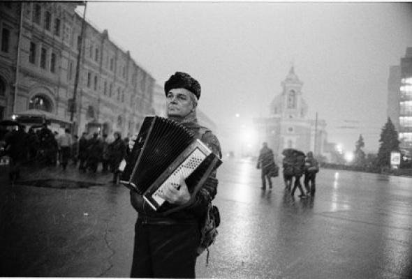 Игорь Мухин «Моя Москва» - Фото №0