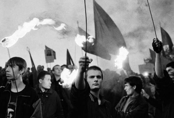 Игорь Мухин «Моя Москва» - Фото №2