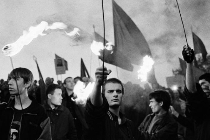 Игорь Мухин «Моя Москва»
