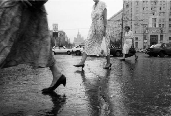 Игорь Мухин «Моя Москва» - Фото №3