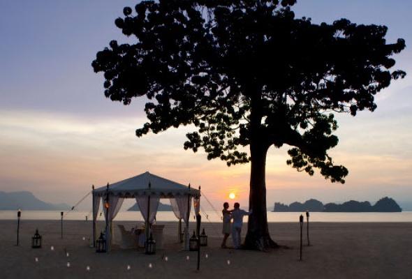 Малайзия: Лангкави - Фото №3