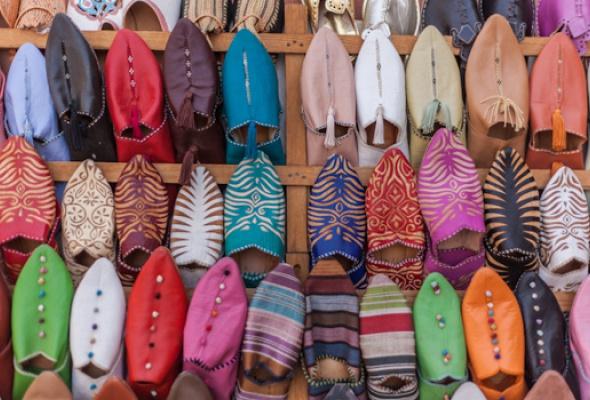 Марокко: Марракеш - Фото №4