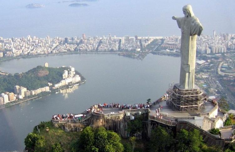 Хотите в Рио-де-Жанейро?