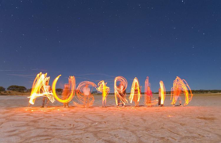 Обучение за рубежом: Австралия