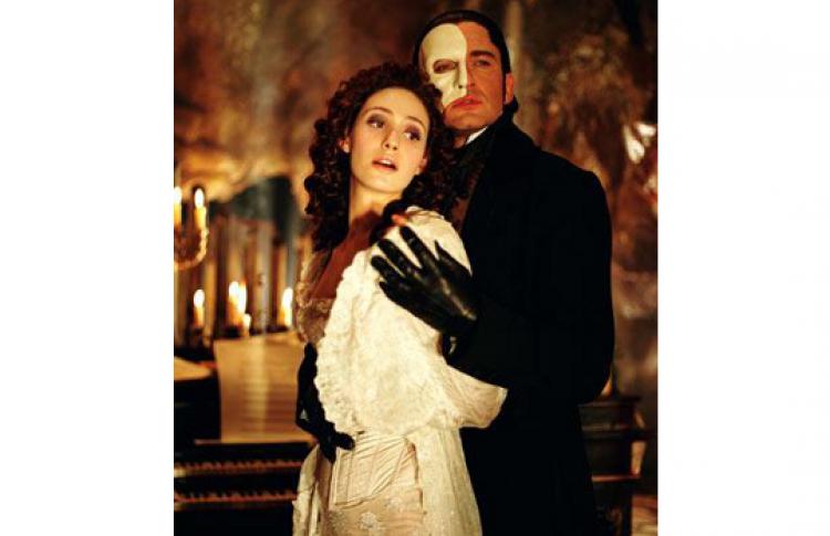 Movie Club: Призрак оперы
