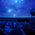 Планетарий продает билеты нановый 4D-фильм соскидкой