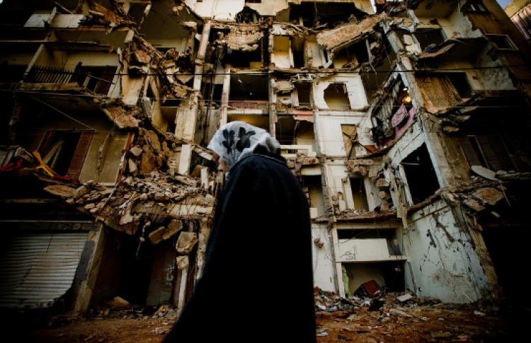 Звезды мировой фотографии: Зориа Миллер