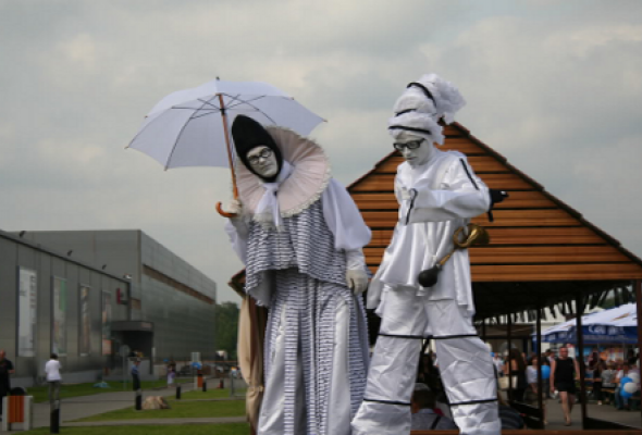 Московский фестиваль пива - Фото №1