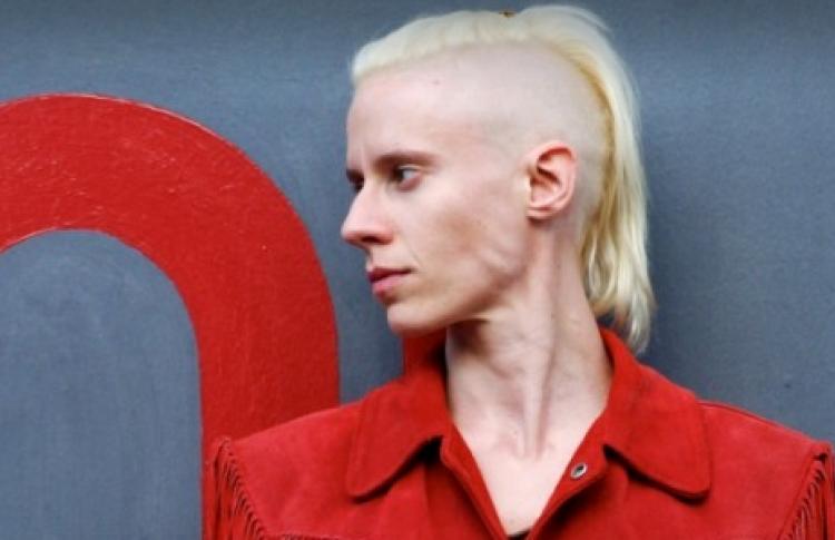 Сильвия Кальдерони