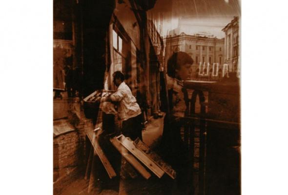 Современная фотография из коллекции РОСФОТО - Фото №0