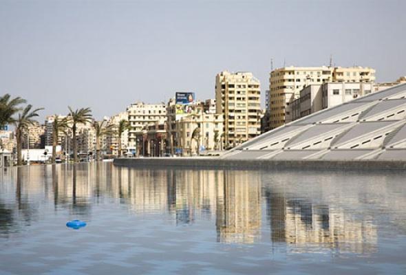 Египет: Александрия - Фото №0