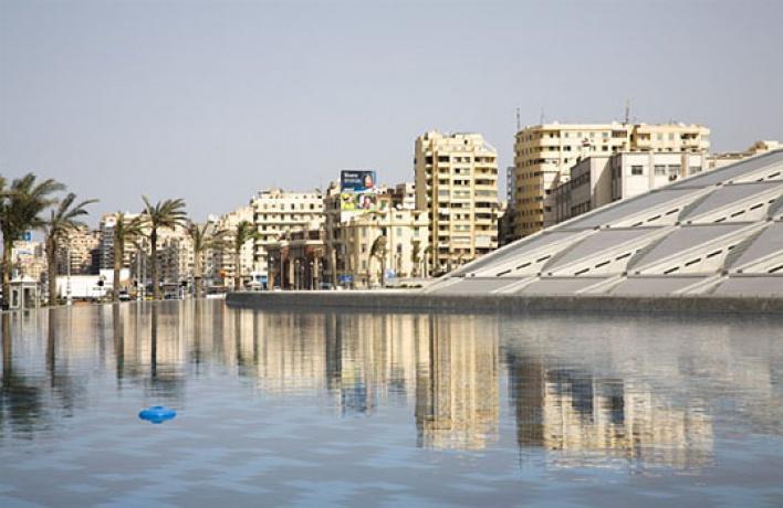Египет: Александрия