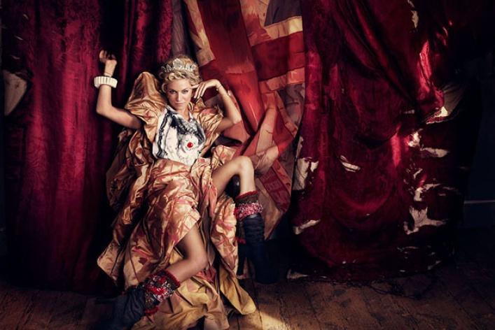 Фотоработы Брайана Адамса показывают вМультимедиа арт музее