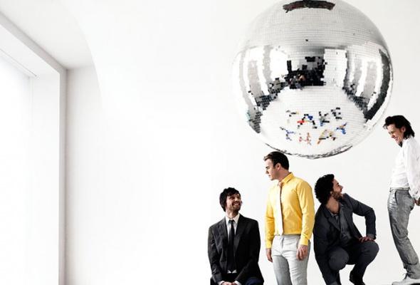Фотоработы Брайана Адамса показывают вМультимедиа арт музее - Фото №16