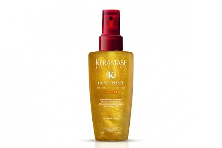5лучших солнцезащитных средств для волос