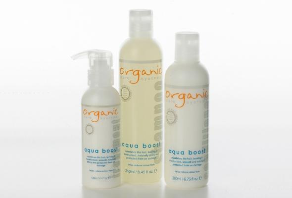 Органические уходы для волос отOrganic Care Systems - Фото №0