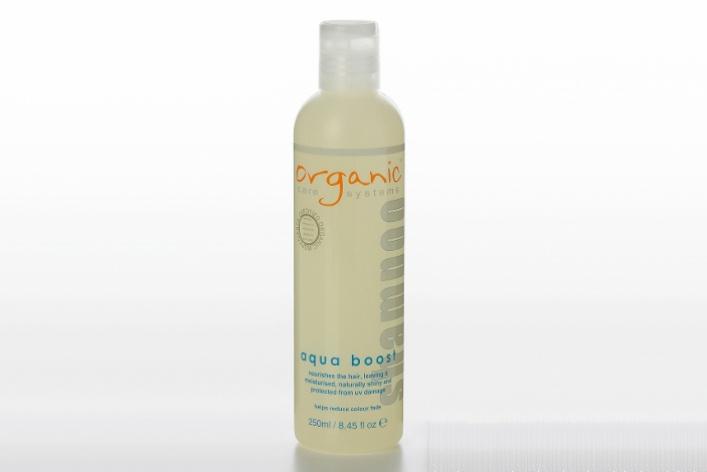 Органические уходы для волос отOrganic Care Systems