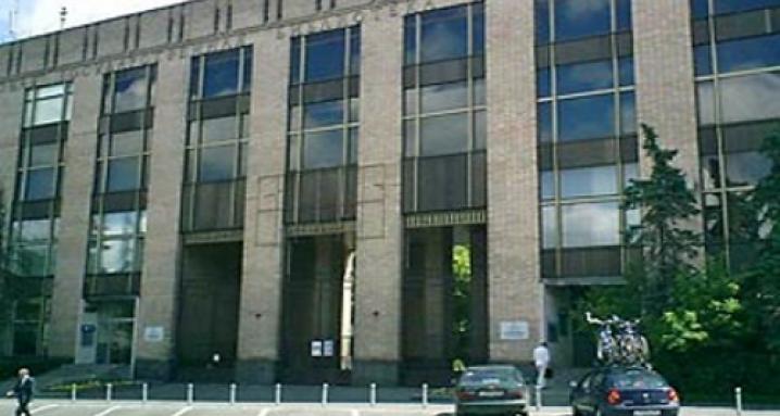 Библиотека иностранной литературы им. М. И. Рудомино