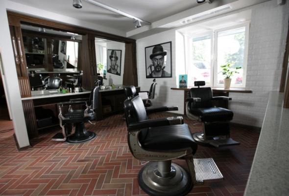 НаПатриарших открылся салон красоты для мужчин - Фото №2