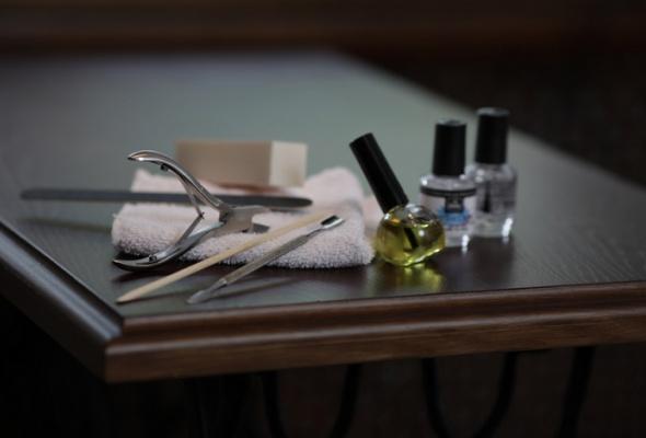 НаПатриарших открылся салон красоты для мужчин - Фото №4