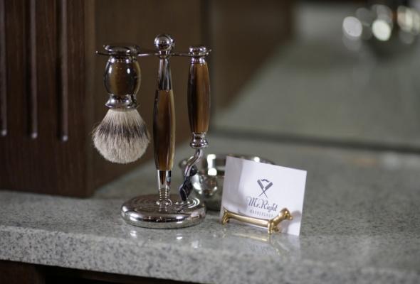 НаПатриарших открылся салон красоты для мужчин - Фото №5
