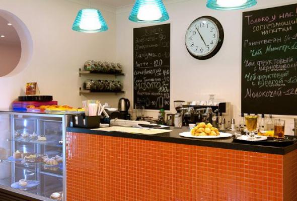 Пекарня «Мюнгер» - Фото №0