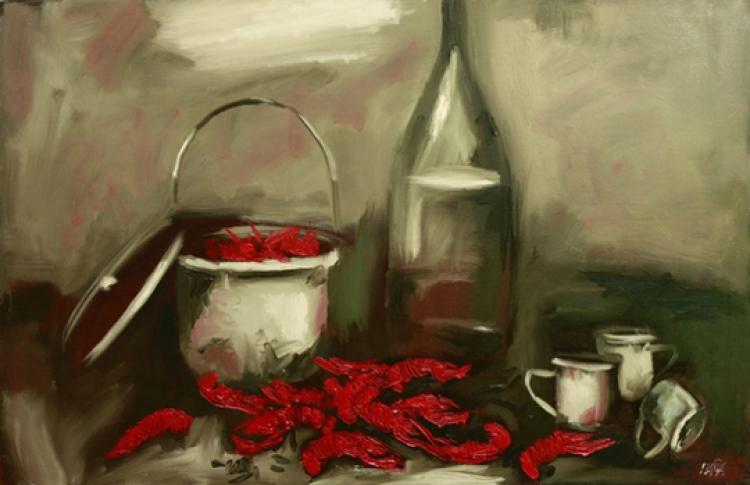 Паша Бабенко «Поэзия незамысловатой жизни...»