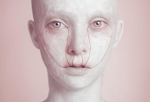 Олег Доу «Чужое лицо» - Фото №4