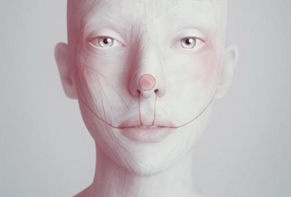 Олег Доу «Чужое лицо» - Фото №9