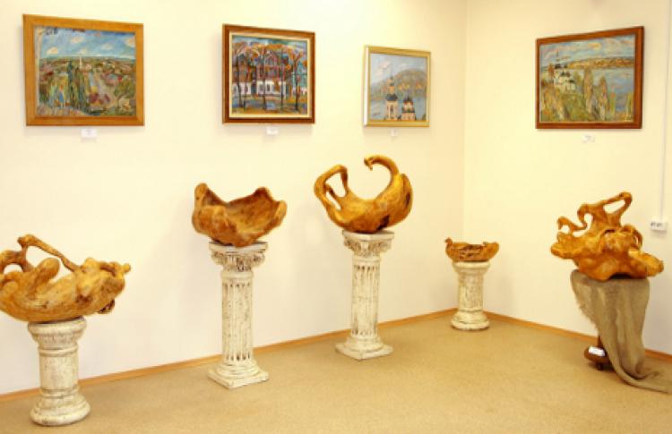 Выставочный зал «Варшавка»
