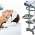Новые аппаратные процедуры против морщин всалоне «Карибу»