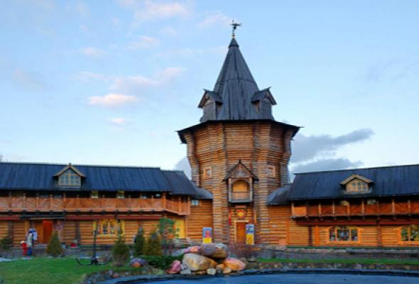 Кремль в Измайлово - Фото №2