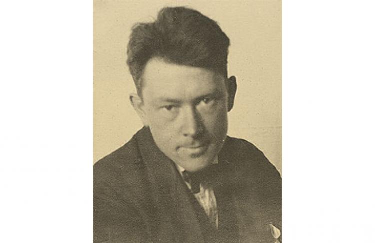 Николай Загреков