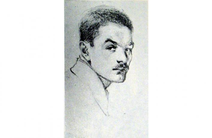 Hugo Gellert