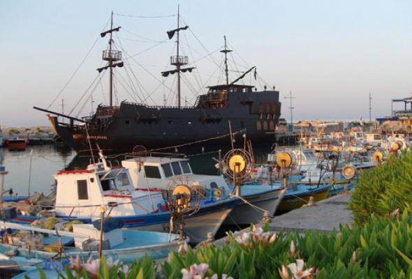 Кипр: остров Афродиты - Фото №0